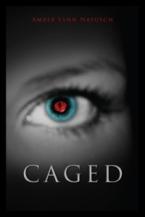 Caged e-book