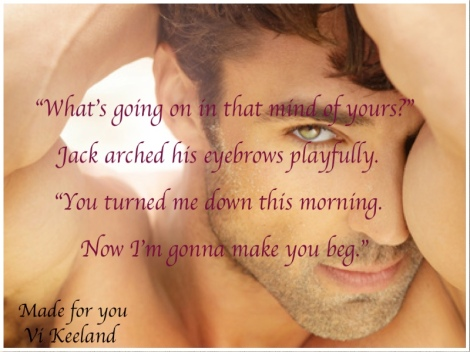 Made for You pic excerpt