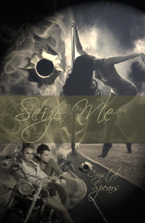 Seize Me Final Cover