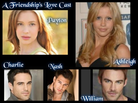 entire cast
