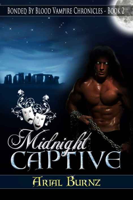 midnight captive
