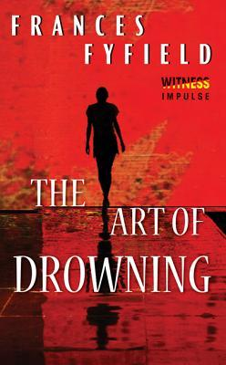 Cover ~ The Art of Drowning