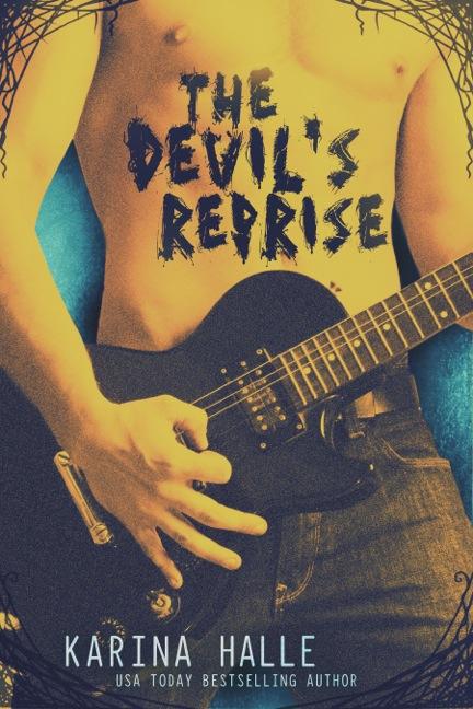 The Devil's Reprise_cover