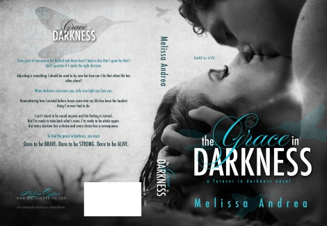 The Edge of Darkness and The Grace in Darkness by Melissa Andrea_Suprise Double Cover Reveal_Packet_10042013 (3)