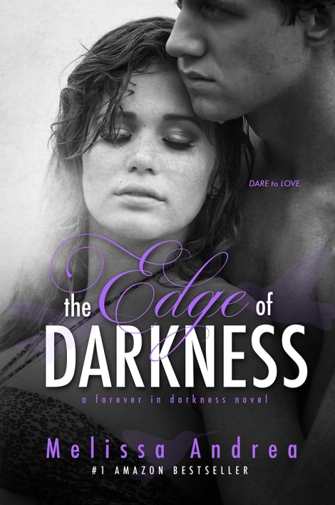 The Edge of Darkness_Book Cover