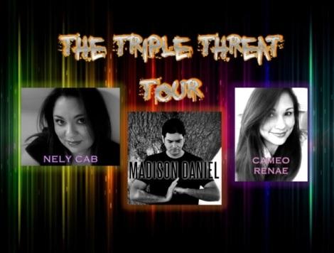 triple threat 2