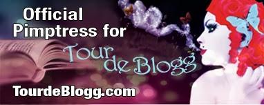 Blogger Button - Rectangle