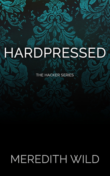 Cover ~ Hardpresssed