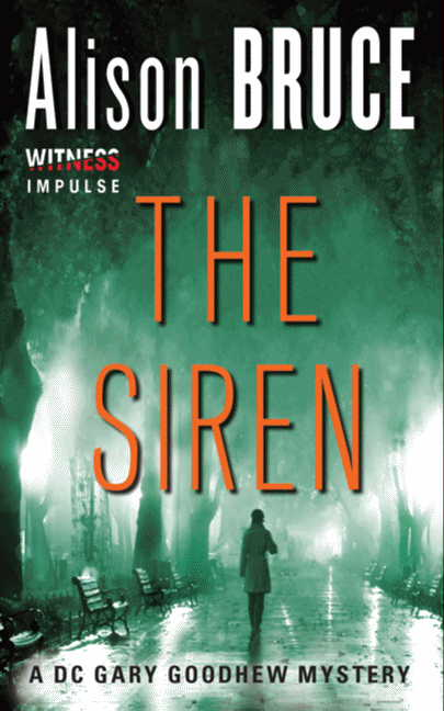Cover ~ The siren