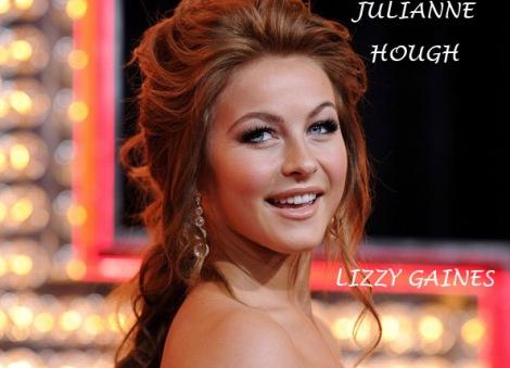 Julianne HoughLizzy