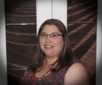 Author Picture ~ Jenny Woods