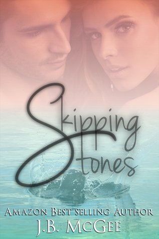 Book Cover ~ Skipping Stones