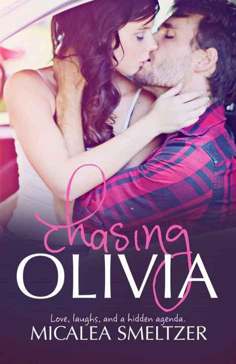 chasing oliver