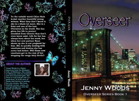 Full Cover ~ Overseer
