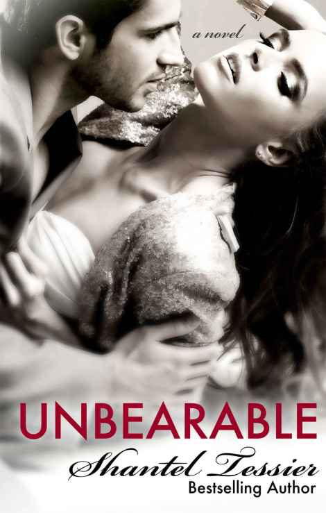 unbearable cover