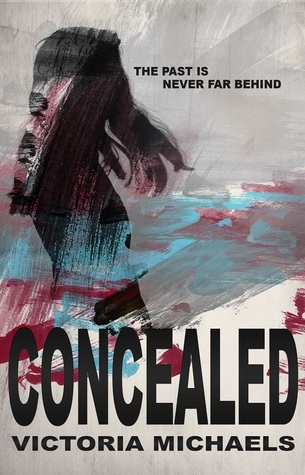 Cover ~ Concealed