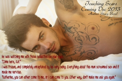 Touching Scars Teaser 1