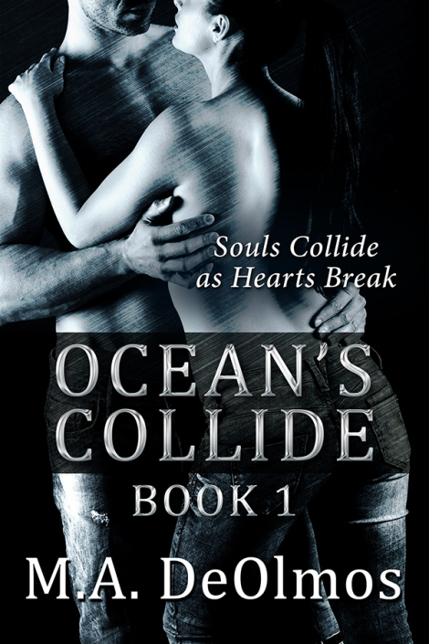 Oceans Collide Cover