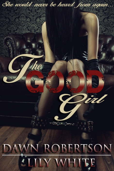 The Good Girl Cover Blog Size