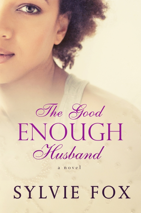 Cover ~ The Good Enough Husband