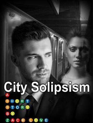 City Solipsism Cover