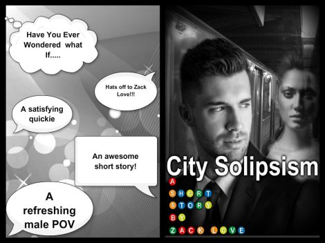 City Solipsism Teaser Pic