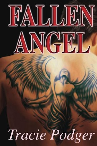 Cover ~ Fallen Angel