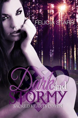 Dark and Stormy Cover