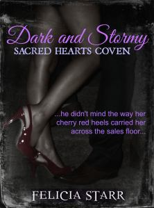 Dark and Stormy Release Teaser