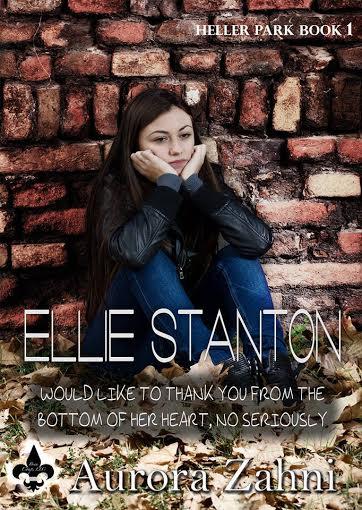 Ellie Stanton