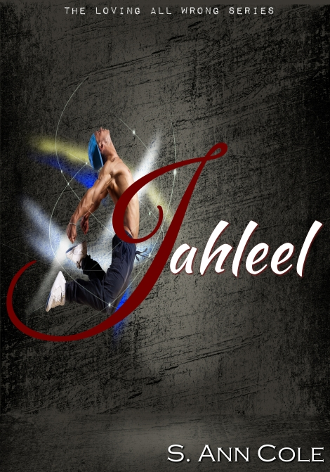 Jahleel Cover