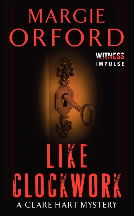 Like Clockwork Cover (2)