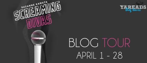 Screaming Divas Blog Tour Banner (1)