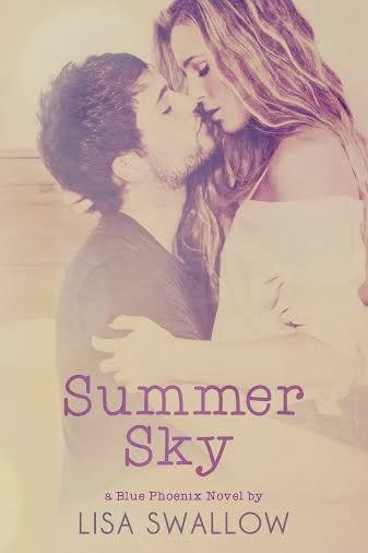 summer sky cover