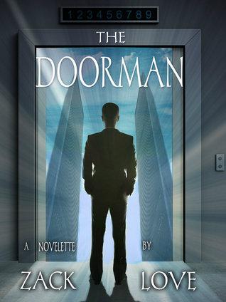 The Doorman Cover