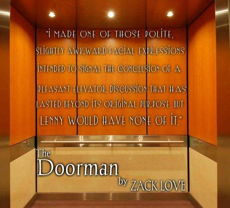 The Doorman Teaser 2