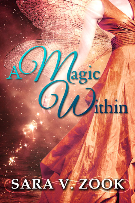 A Magic Within