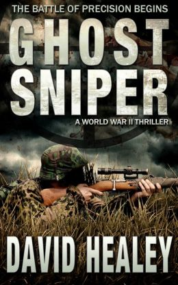 Cover Ghost Sniper