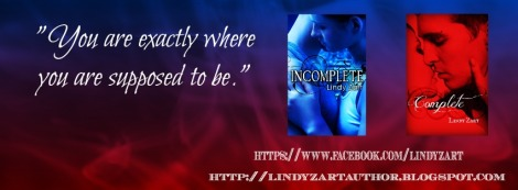 Incomplete Series Graphic