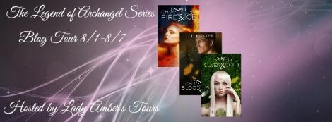 Archangel Series Banner