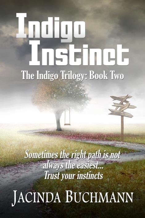 Indigo Instinct for Kindle