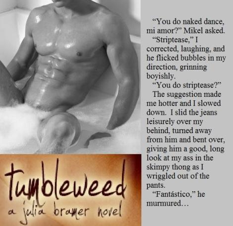 Tumbleweed Teaser 5