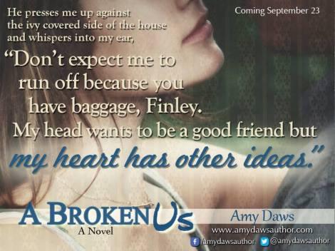 a broken us 4
