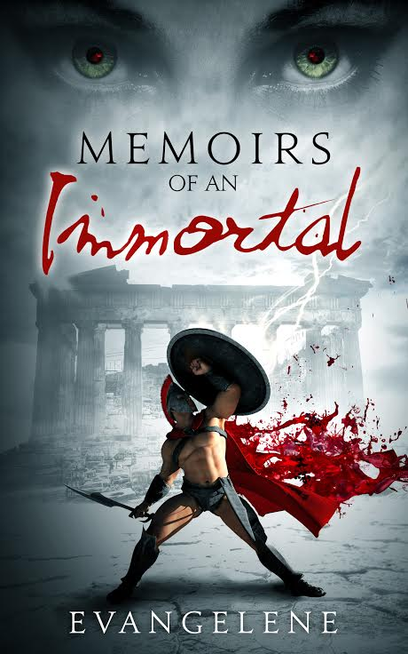 Memoirs of an Immortal