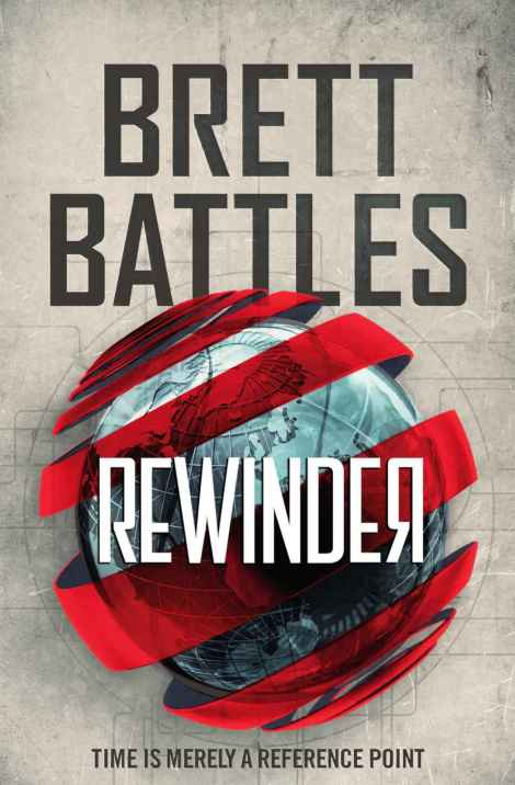 rewinder cover