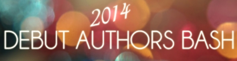 2014 debut authors bash banner