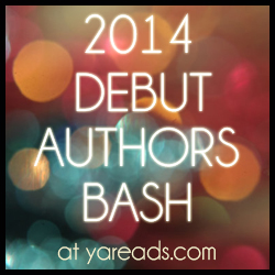 2014 debut authors bash button