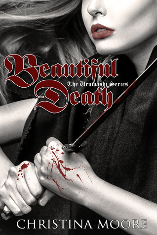 Beautiful Death by Christina Moore