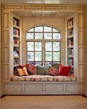 book spot