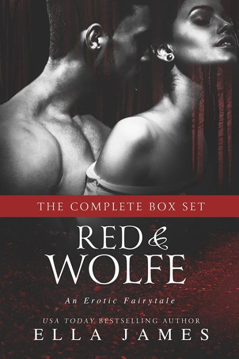 red & wolfe the complet box set (1)